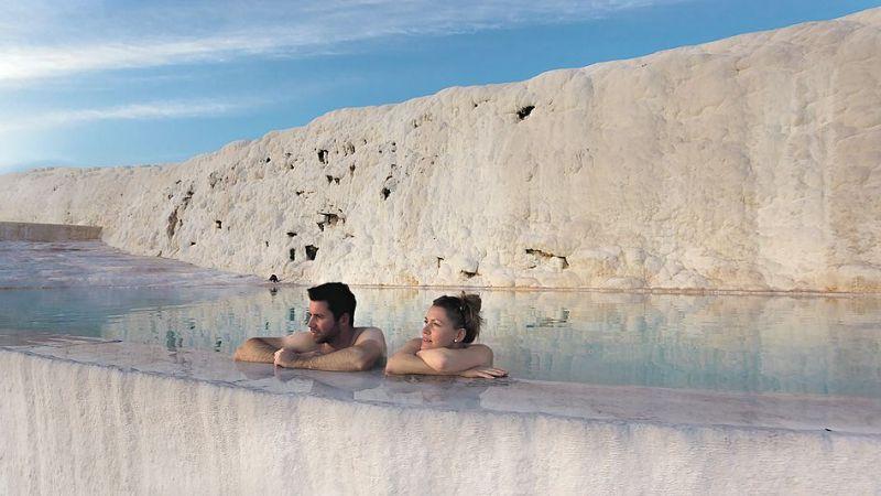 Turkey - Aegean Explorer - 7 Days (For single travellers)