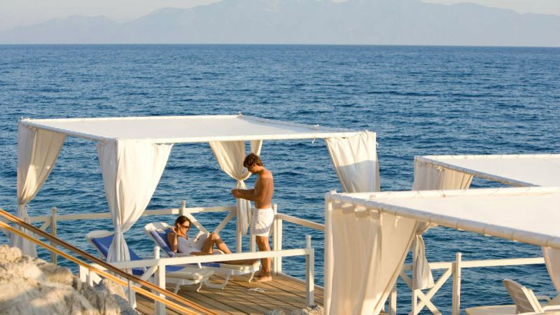 Turkey - Club Med - Bodrum Palmiye - set dep. 19 Jun.18