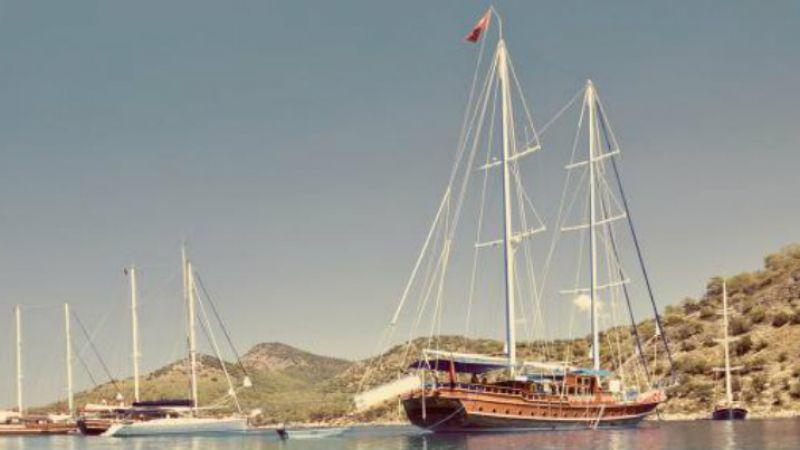 Turkey - Gulet Cruise