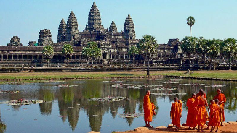 Vietnam and Cambodia Classic Tour -  11 nights