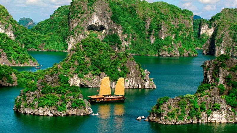 Vietnamese Voyage - On Special 20% OFF