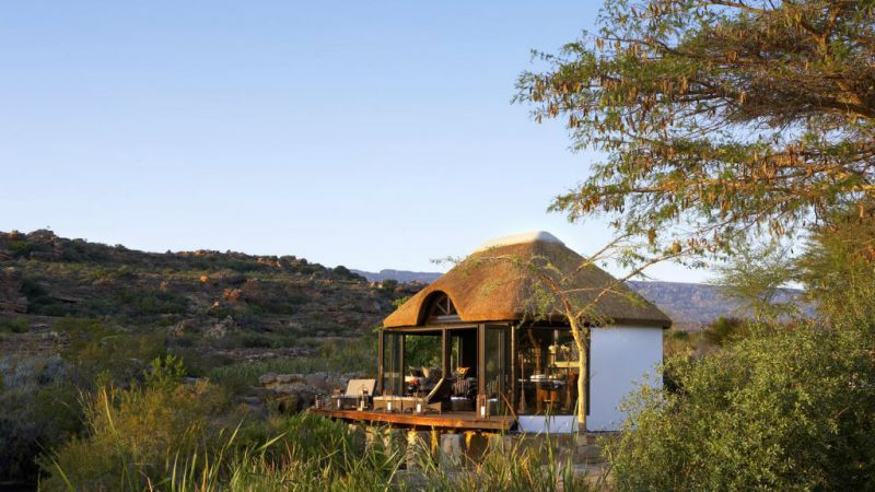 Western Cape - 5 star 12 Apostles and Bushmans Kloof - 4 night Combo