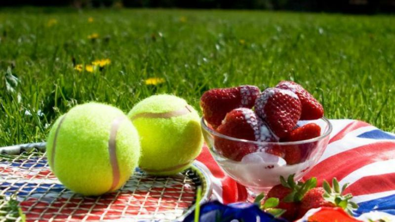 Wimbledon - for the Tennis Fan on a Budget
