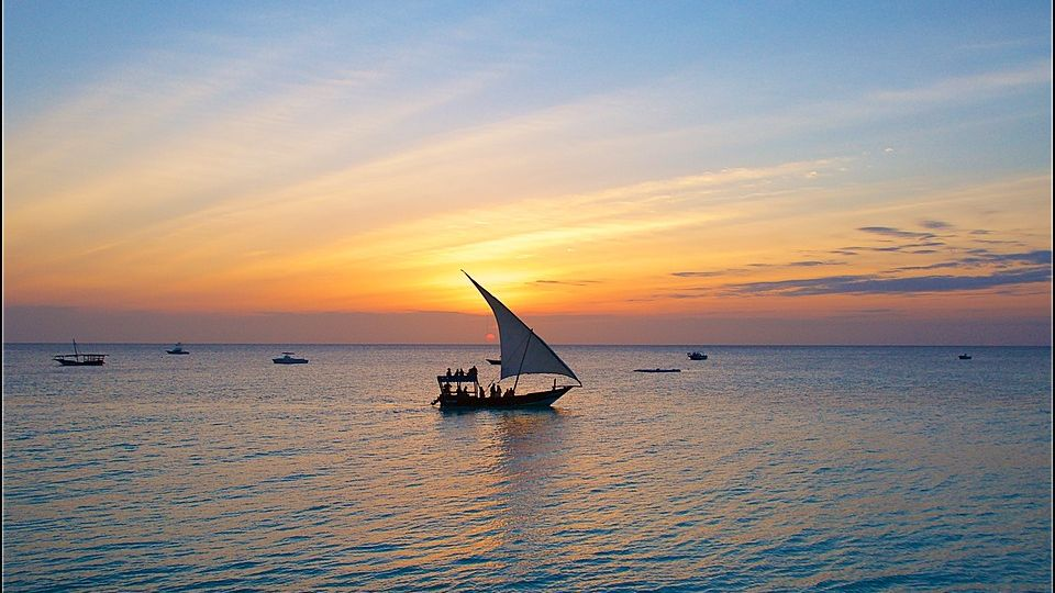 Zanzibar - 3* African Sun, Sand & Sea Resort - All Inclusive - Valid: 01 Apr - 15 Jun.21