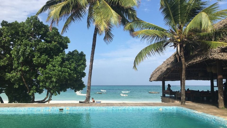 Zanzibar - 3* Albatross Ocean View - Easter Package - 7 Nights - Valid: 03 to 10 Apr.21