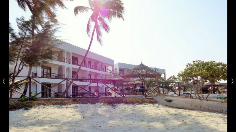 Zanzibar - 3* Reef and Beach Resort - 7 Nights - FLASH SALE!