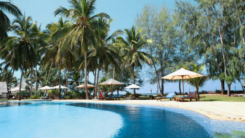 Zanzibar - 4* plus Blue Bay Beach Resort and Spa - se dep. 15 March 2018