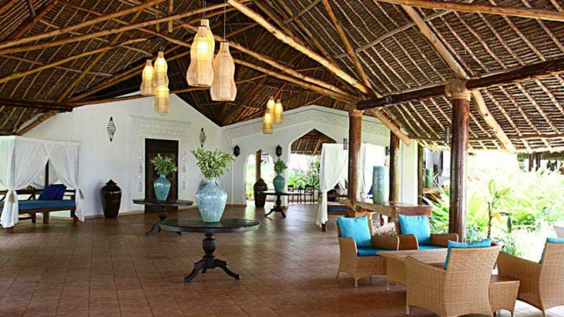 Zanzibar - 4* plus Blue Bay Beach Resort and Spa - set dep. 15 March 2018