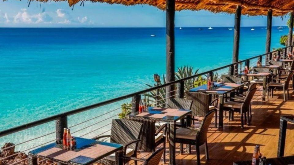 Zanzibar - 4* Royal Zanzibar - All Inclusive - 7 Nights - Valid: 31 Oct - 28 Nov.21
