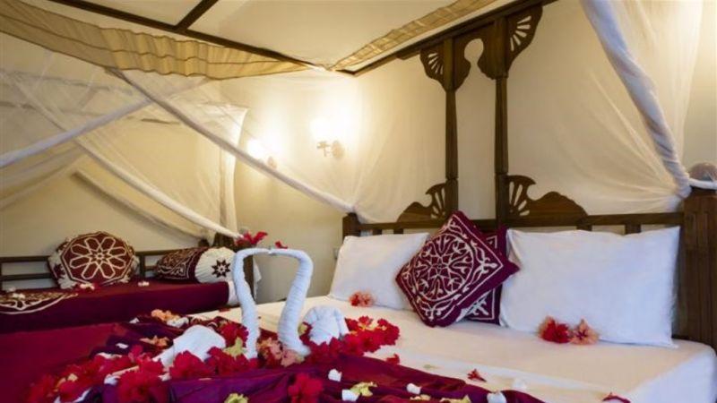 Zanzibar - 4* Uroa Bay - 3 Nights