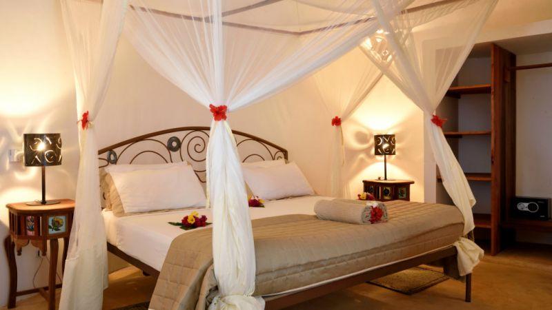 Zanzibar - 4* Villa Kiva - 7 Nights