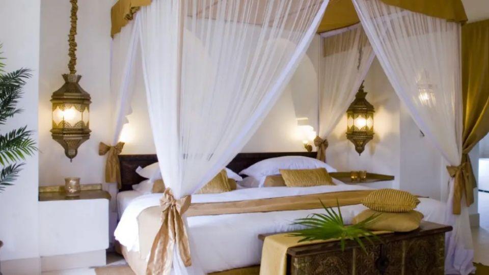 Zanzibar - 5* Baraza Resort and Spa - All Inclusive - 16 Mar - 15 Jun.21