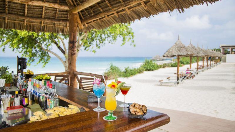 Zanzibar - 5* Riu Palace Zanzibar - 5 Nights - All Inclusive
