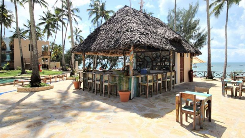 Zanzibar Bay Resort - 7 Nights - 01 to 30 Nov.19