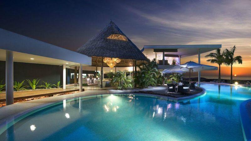 Zanzibar - Diamo