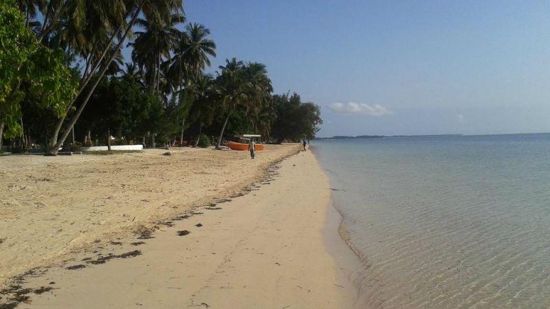 Zanzibar - Filao Beach