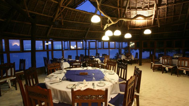 Zanzibar - Karafuu