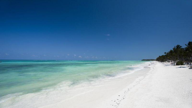 Zanzibar - Krafuu
