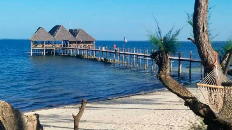 Zanzibar - Paradise Beach Resort - 4 Nights
