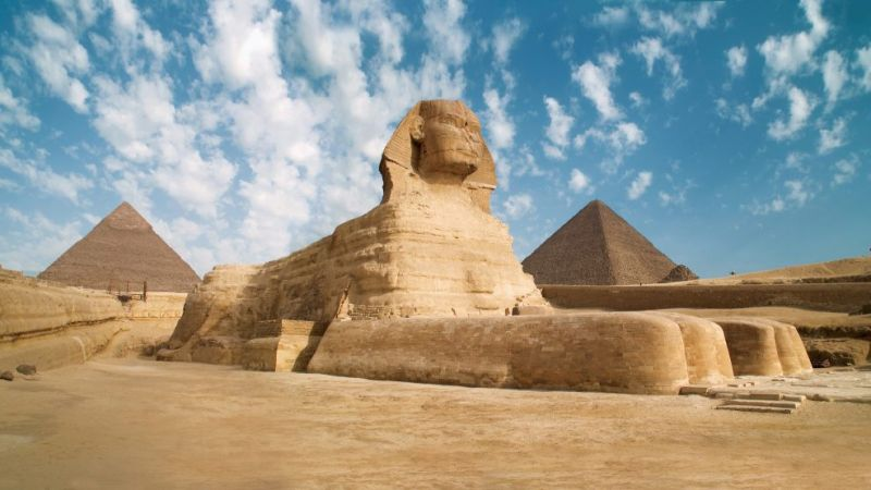 Photo of package Egypt - King Ramses - 13 days - 2 for the price of 1 Tour