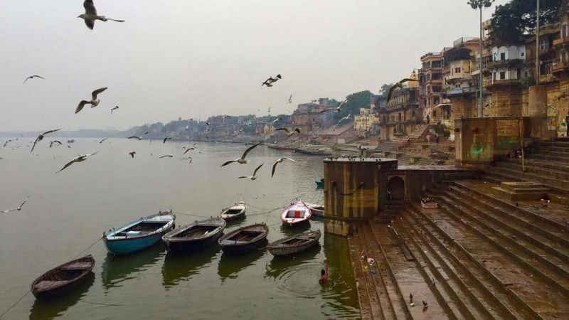 Photo of package India - India River Cruise – Ganges Experience  - 9 Day Discounted Tour