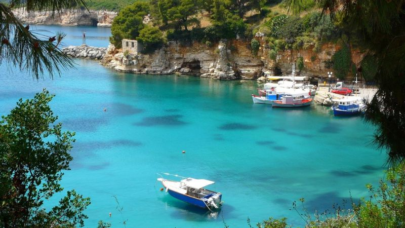 Photo of package Exploring Beautiful Greece - Fly-Drive Tour - Greece - 10 Days