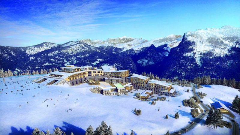 Photo of package NEW - Club Med 4T Grand Massif Samoēns Morillon - 7 nights