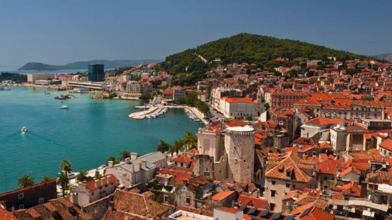 Photo of package Croatia Island Hop & Stop - 8 Days