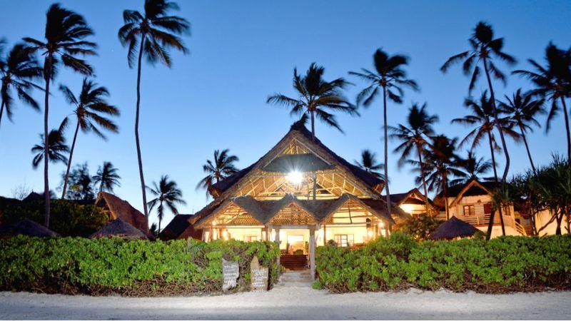 Photo of package Zanzibar - 4* Villa Kiva - 7 Nights