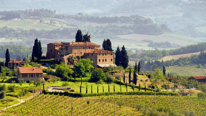 Photo of package Discover Enchanting Tuscany - 6 Days