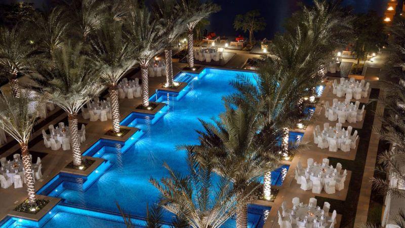 Photo of package Dubai - 5* Palace Downtown - Dubai - 4 Nights