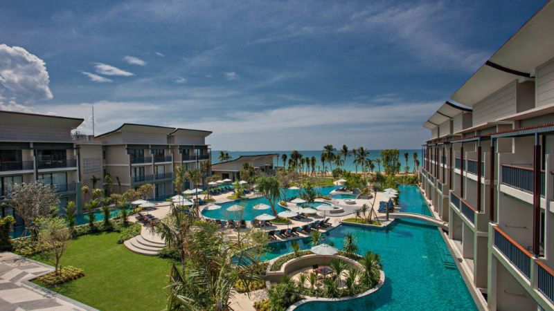 Photo of package Thailand - 5* Bangsak Merlin Resort - Khao Lak - Kids stay FREE!