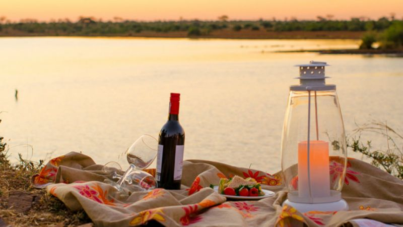 Photo of package Kruger National Park - Shishangeni Private Lodge - 2 Nights