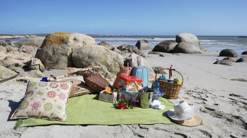 Photo of package Cape West Coast - Paternoster - 5* Abalone House & Spa - 2 Night Getaway