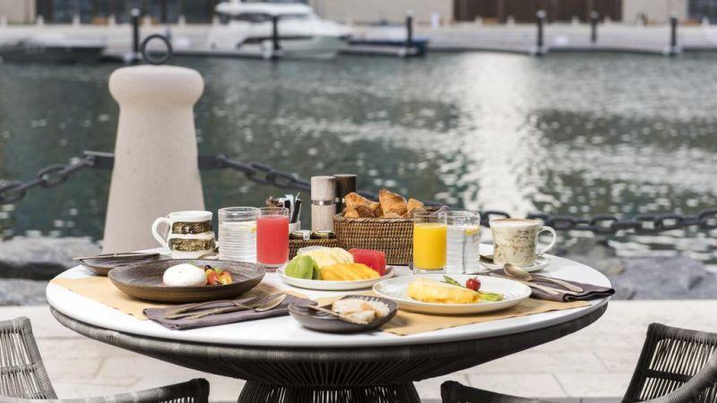 Photo of package Dubai- 5* Bulgari Resort - 4 Nights
