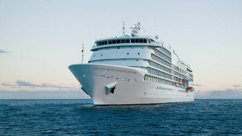 Photo of package Miami Cruise - Havana Rhythms and Caribbean Dreams - Seven Seas Navigator
