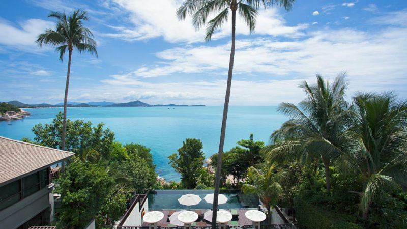 Photo of package Koh Samui - The Kala Samui - Pay for 4 Stay for 7 Nights