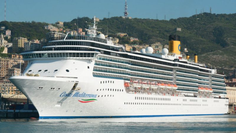 Photo of package Cruise the Med on Costa Mediterranea - set dep: 27 Sep.18