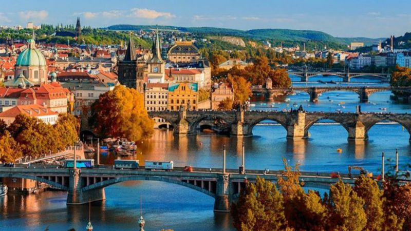 Photo of package Highlights of Central Europe - Budapest, Vienna & Prague - 10 Days