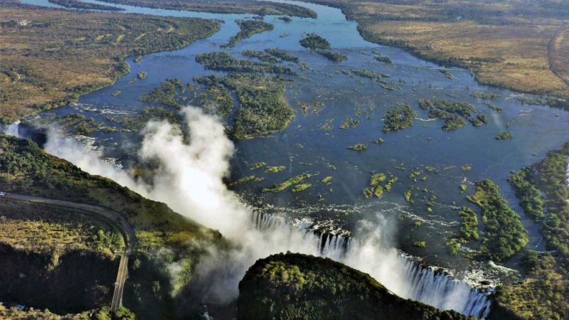 Photo of package Zimbabwe - Victoria Falls - 3* Rainbow Hotel - 3 Nights