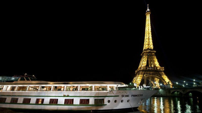 Photo of package Croisieurope River Cruising - 5 Days Valley of the Seine