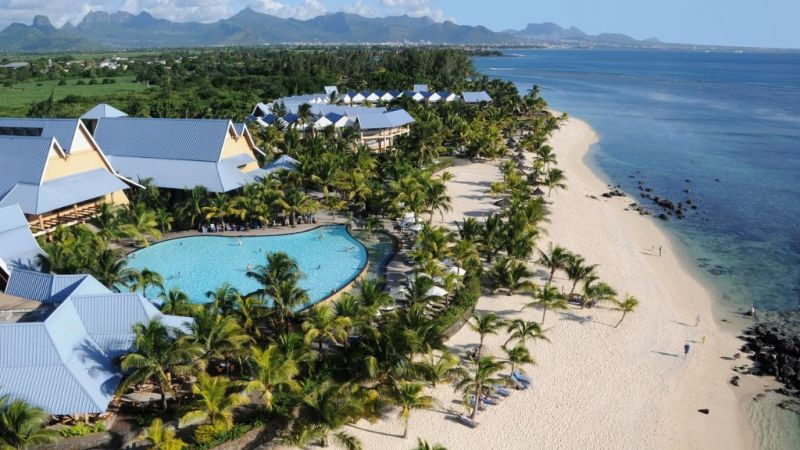 Photo of package Mauritius - Victoria Beachcomber - 45% Off Deal - Valid 29 Jul - 11 Sep.19