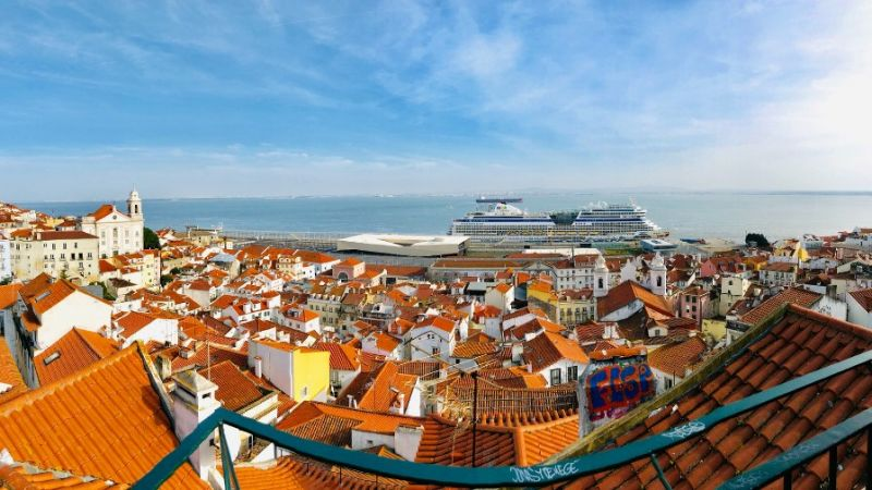 Photo of package Picturesque Portugal - 7 Days - Valid. Sep 20 to Oct 21