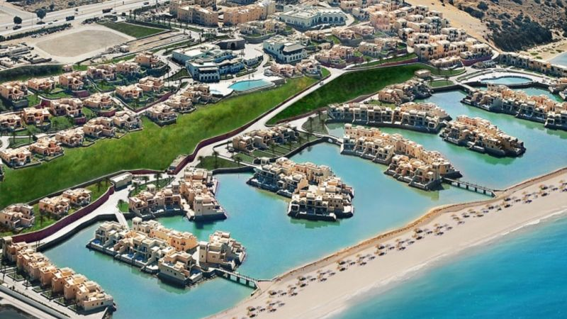 Photo of package Ras AI Khaimah - 5* The Cove Rotana Resort - 5 Nights - Valid: 01 Nov - 9 Dec.20