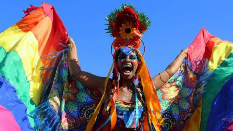 Photo of package The Rio Carnival - 6 Days of Partying from 12 Feb to 17 Feb.21