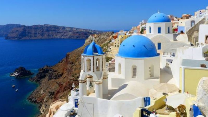 Photo of package Best of Greece - 10 day tour - Set deps. 29 Sep to 10 Oct.20
