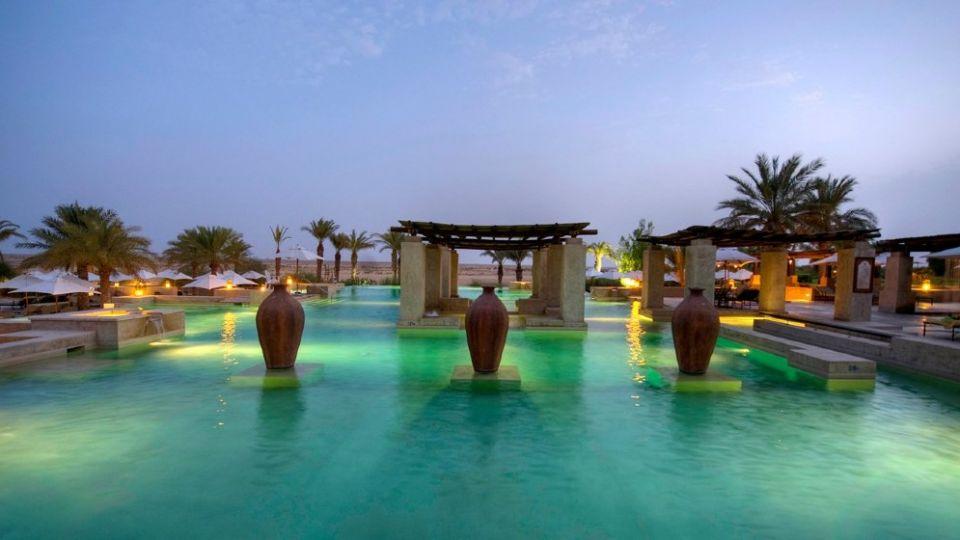 Photo of package Dubai - 5* Bab Al Shams Desert Resort And Spa - 4 Nights