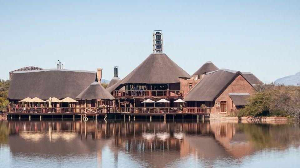 Photo of package Oudtshoorn - Buffelsdrift Game Lodge - 2 Night Getaway - Valid until 28 Sep.21