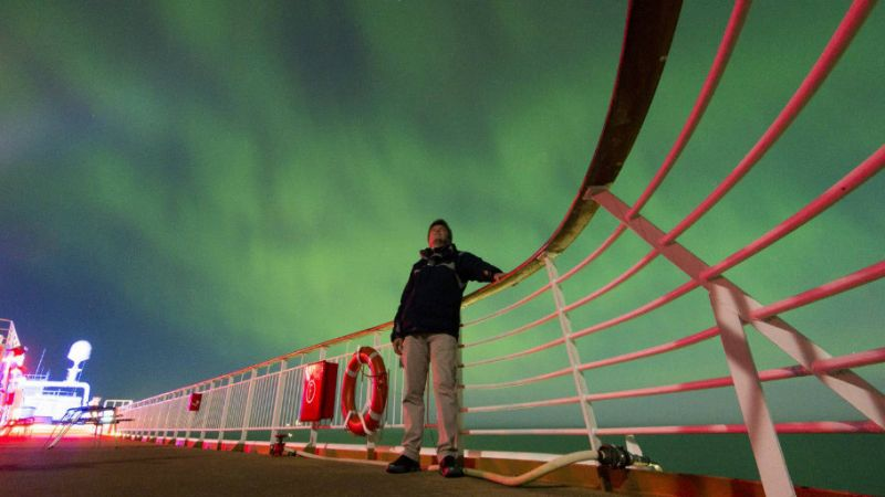 Photo of package Classic Norway Voyage - Northern Lights - 12 Days