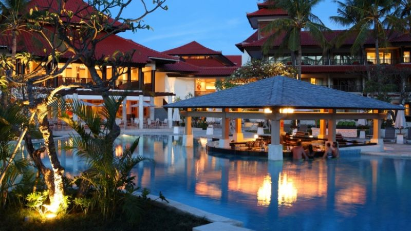 Photo of package Bali - 4 star Holiday Inn Resort Baruna - 7 nights